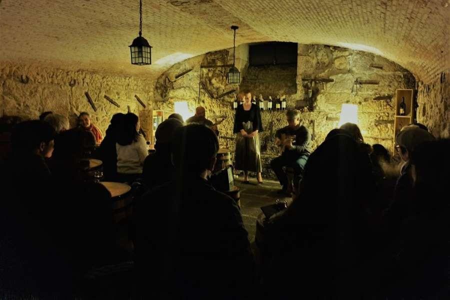Fado no Porto sem Jantar - A Casa do Fado