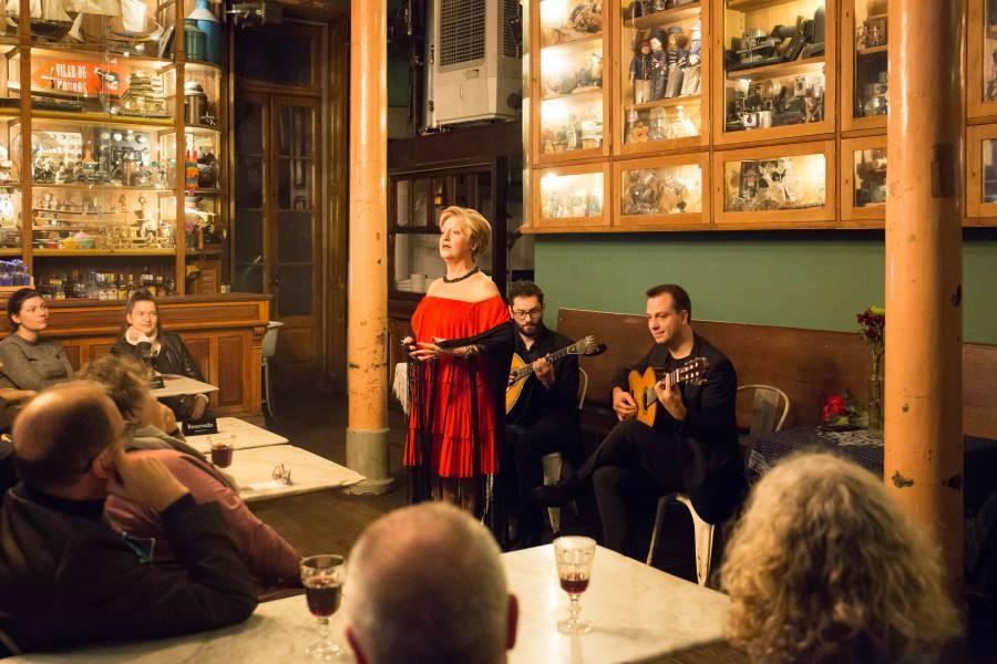 Fado no Porto sem Jantar